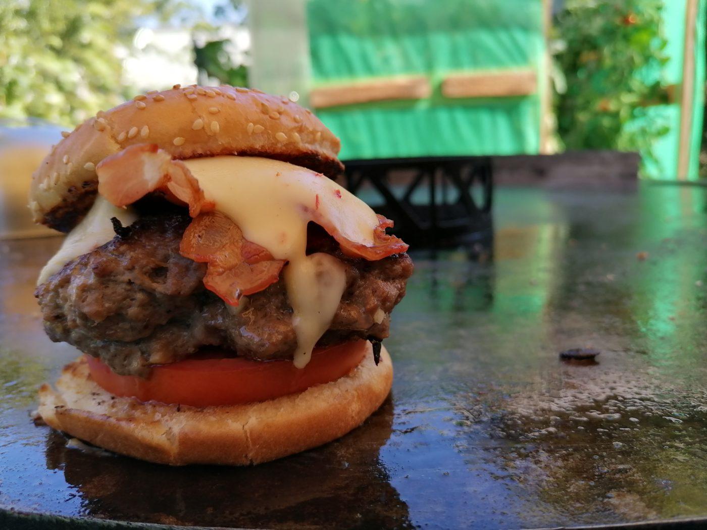 die Sachsengriller Grill Rezept Umami Burger