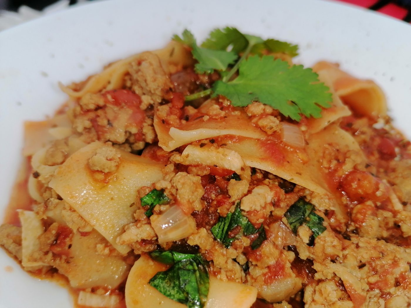 die Sachsengriller Grill Rezept Lasagne Suppe
